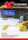 Attachment Connection Cover